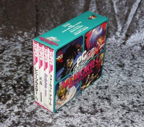 BOXSET Gallery 7