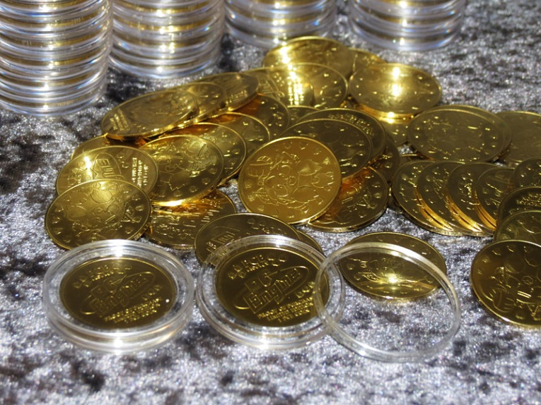 COINS Gallery 4