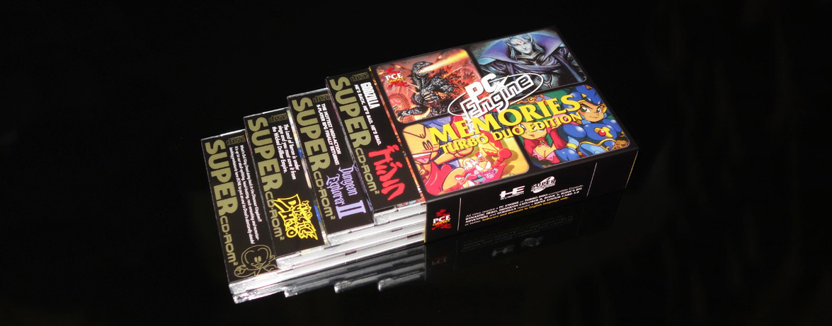 Faux Jeux, Convert. AES, Copies & versions non originales. - Page 4 Turbo_duo_edition_banner1