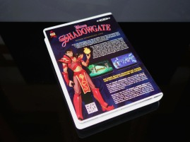 Beyond Shadowgate Deluxe Edition 2