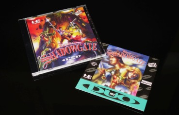 Beyond Shadowgate Deluxe Edition 7