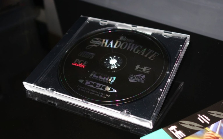 Beyond Shadowgate Deluxe Edition 9