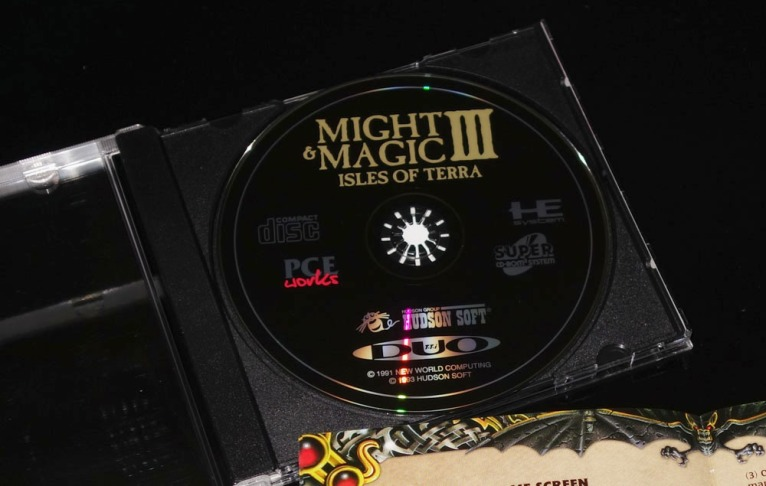 Might & Magic III Deluxe Edition 9