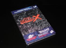 Akumajou Drac'X Deluxe 02