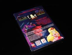Akumajou Drac'X Deluxe 05