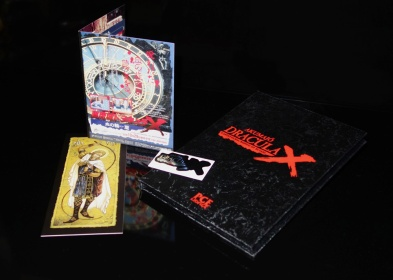 Akumajou Drac'X Deluxe 07
