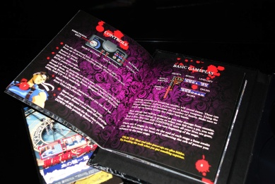 Akumajou Drac'X Deluxe 11