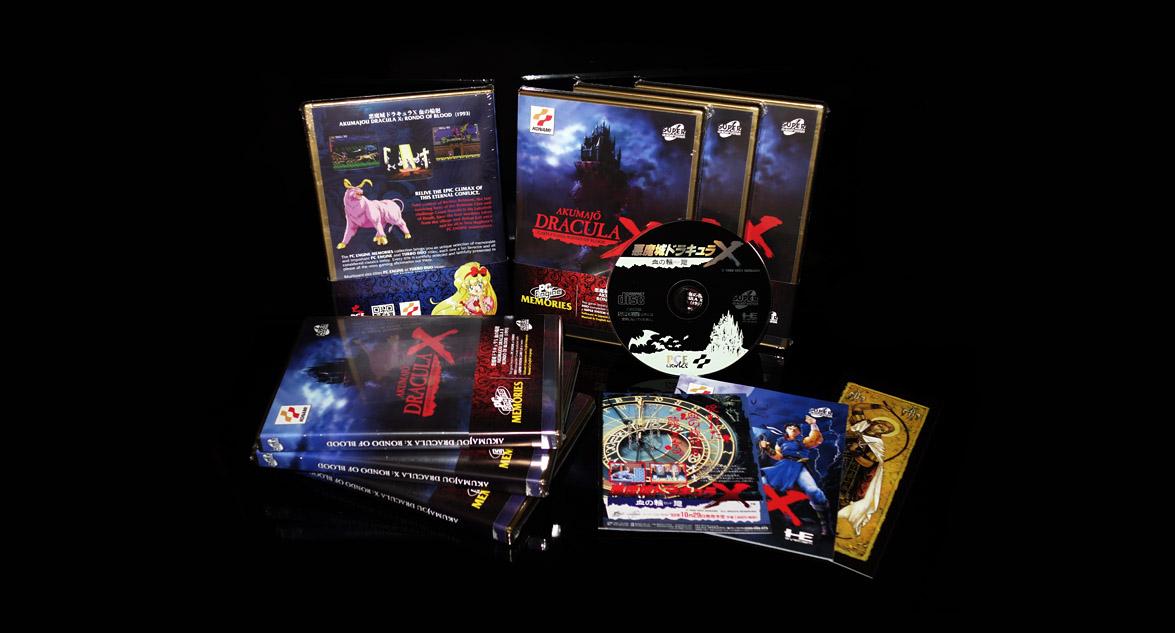 Akumajou Dracula X Chi No Rondo Iso Downloadnewthings