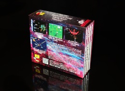 Caravan Battle Stage Boxset 2