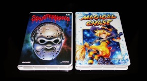 Splatterhouse & Magical Chase Deluxe Bundle 07
