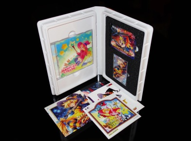 Splatterhouse & Magical Chase Deluxe Bundle 14