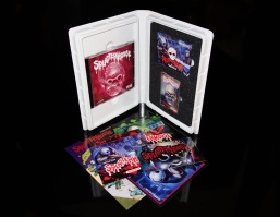Splatterhouse & Magical Chase Deluxe Bundle 15