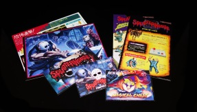 Splatterhouse & Magical Chase Deluxe Bundle 22