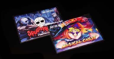 Splatterhouse & Magical Chase Deluxe Bundle 24