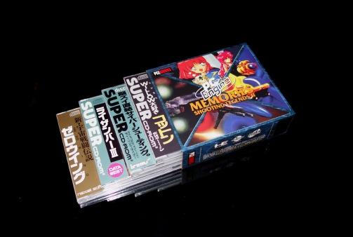 Shooting Legends II Boxset B