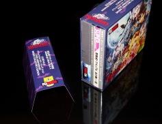 DX25 Boxset 3