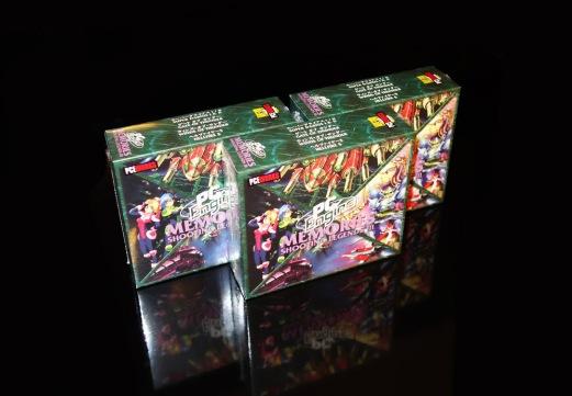 Shooting Legends III Boxset A