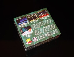 Shooting Legends III Boxset C