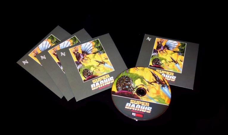 Shooting Legends III Superplay DVD