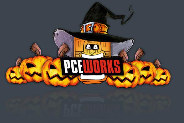 PCEWorks
