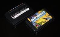 Mega Drive DARIUS 2