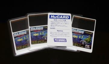 Darius Alpha HuCard 4