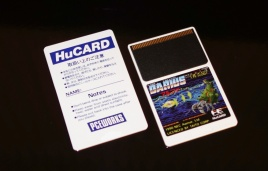 Darius Alpha HuCard 3
