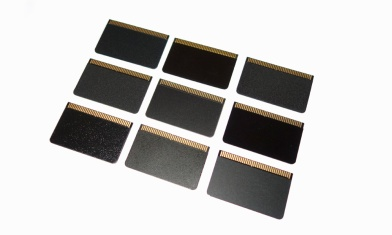 HuCard PCB Protection (various)